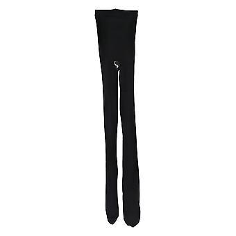 Legacy E/F Solid Control Top Panty nylon zwart A370516