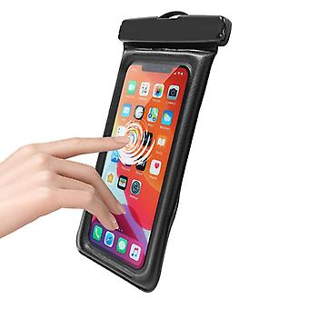 Airbag Waterproof Pouch Phone Case Swim Water Proof Bag For Iphone