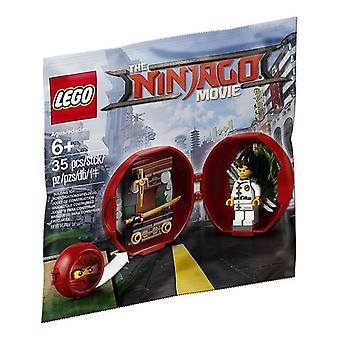 LEGO 5004916 Kai's Dojo Pod polybag