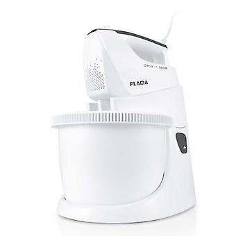Blender/wienerbrød Mixer Flama 1416FL 3 L 550W
