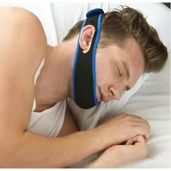 Anti Snoring Jaw Straw Band