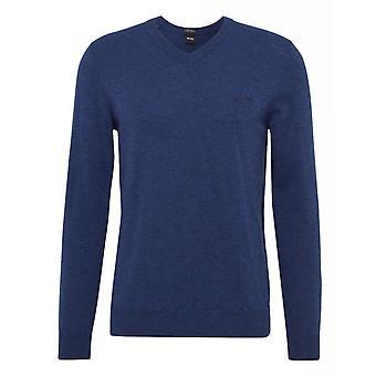 Baleo Wool Sweater