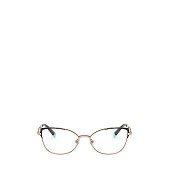Tiffany TF1136 black & rubedo female eyeglasses