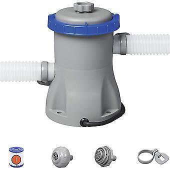 Bestway Flowclear Pool Filter Pump 330 Gal