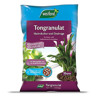 WESTLAND® granulat, 10 liter