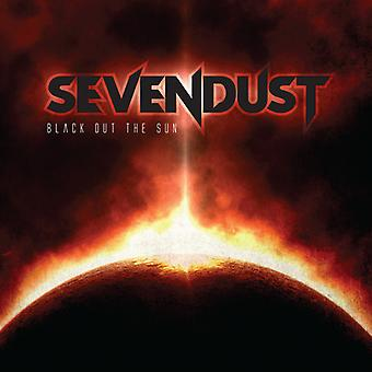 Sevendust - Black Out the Sun (Rocktober 2018 Exclusive) [Vinyl] USA import