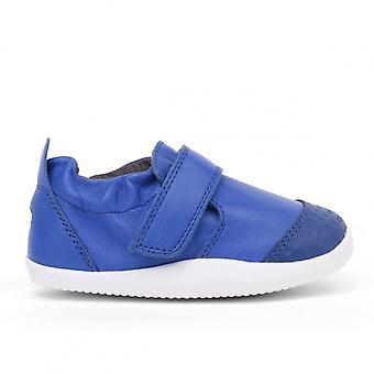BOBUX Xplorer Go Shoe Blueberry