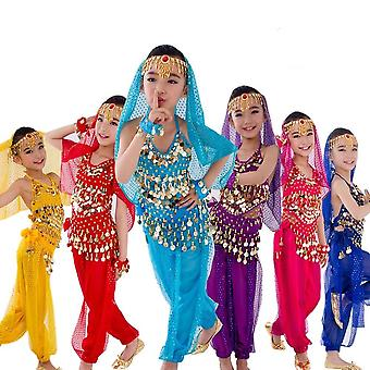 Belly Dance Costumes Set