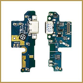 Sony Xperia L3 Dock Connector Opladning Port Flex Kabel USB bord