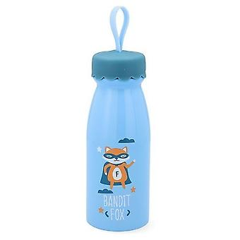 Quid Travel Thermos Little Fox go hero stainless steel 0.35 L