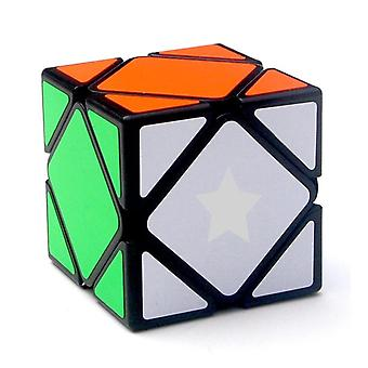 3d Mini Speed Cube Maze Magic Puzzle Game Brain Learning Educational Toy