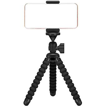 Phone Camera Tripod Mount/Stand,Compact Phone Holder