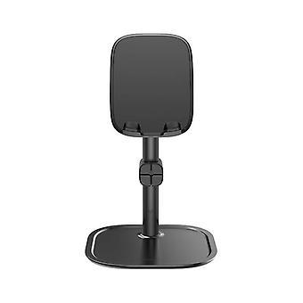 Διευθετήσιμος κινητός τηλεφωνικός κάτοχος γραφείων αλουμινίου για το tablet Iphone/Samsung