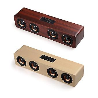 W8 High-power Portable Home Theater Sound Column Subwoofer Music