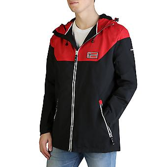 Geographical norway men's jackets - afond