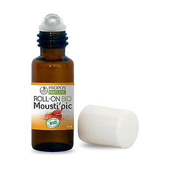 Roll-On Mousti'pic 5 ml of essential oil