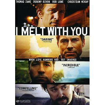 I Melt with You [DVD] USA import