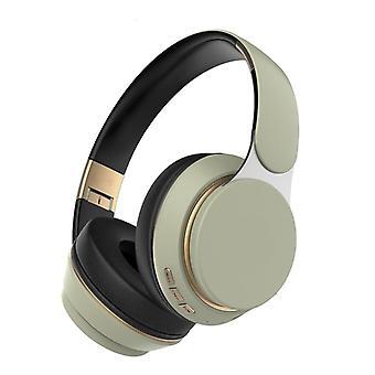 T7 Wireless Bluetooth 5.0 Foldable Stereo Adjustable Earphones