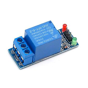 5v 12v Low Level Trigger Relay Module Interface Board Shield For Pic Avr Dsp