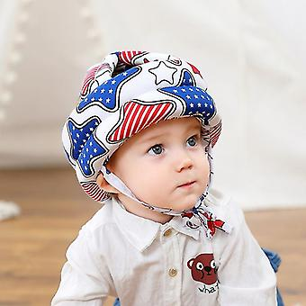 Baby Infant Toddler Helmet,head Cushion Bumper Bonnet, Running Walking Crawling Safety Helmet For Kid
