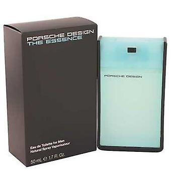 The Essence By Porsche Eau De Toilette Spray 1.7 Oz (men) V728-462589