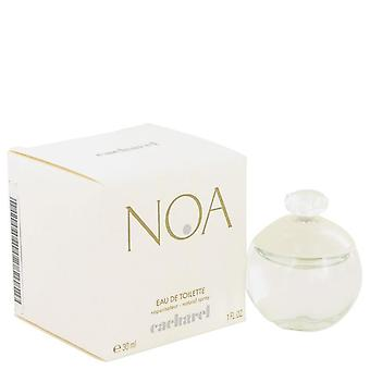 Noa Eau De Toilette Spray por Cacharel 1 oz Eau De Toilette Spray