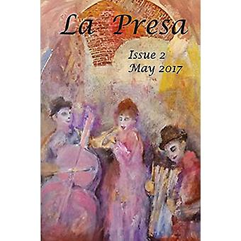 La Presa - Issue 2 by Lee Gould - 9781364074685 Book