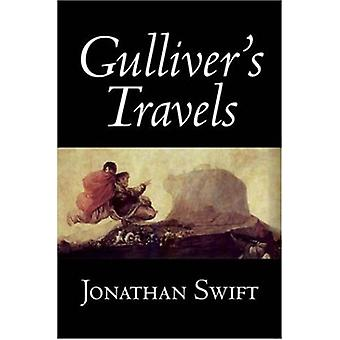 Gulliver's Travels by Jonathan Swift - 9781598182569 Book