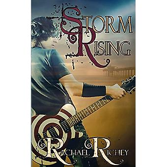Storm Rising by Rachael Richey - 9781628307665 Book