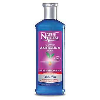 Naturaleza y Vida Fall Arrest Shampoo 2 Piece Set