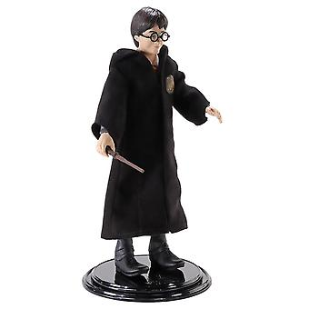 Harry Potter, Actionfigur - Bendyfigs