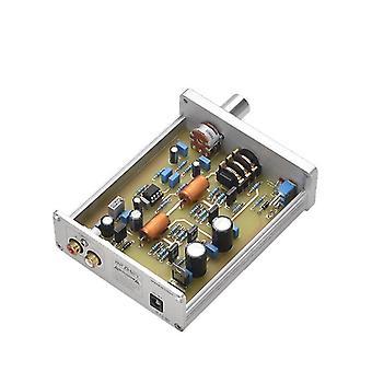 デスクトップヘッドフォンアンプリファレンス英国のソロリニアアンプアンプヘッドフォンアンプt0325