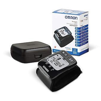 Omron RS7 HEM 6232T Wrist Blood Pressure Monitor Bluetooth Connect