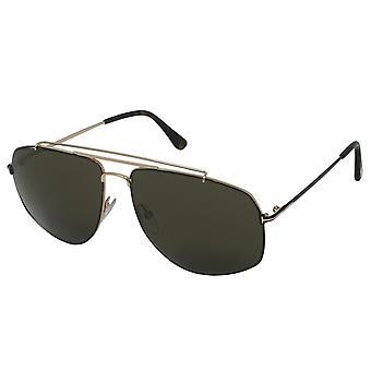 Tom Ford Georges FT0496 28J Sunglasses