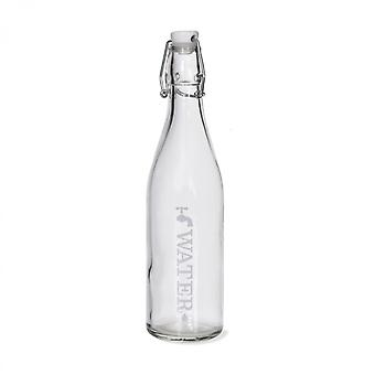 Garden Trading Tap Water Bottle
