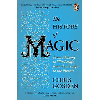 A História da Magia por Chris Gosden