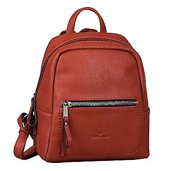 Tom Tailor Acc Tinna, Women's Backpack Bag, Orange, S