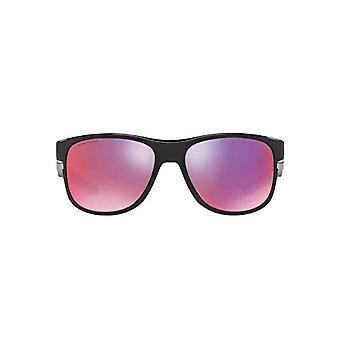 راي بان كروسرانج R OO9359 النظارات الشمسية، أسود (زنجي)، 0 رجل