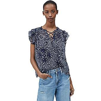 Pepe Jeans LETIZIAS T-shirt, 0aamulti, XL Woman