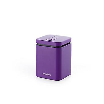Stylies Elara Aroma Diffuser Purple