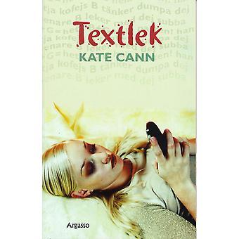 Textlek 9789185071180