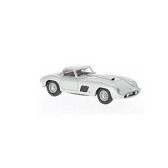 Ferrari 375 MM Scaglietti Coupe kåda modell bil