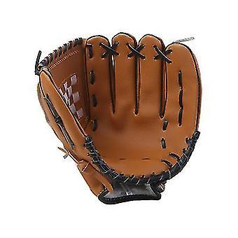 Brune spillere serien ungdom tball baseball hansker x2838
