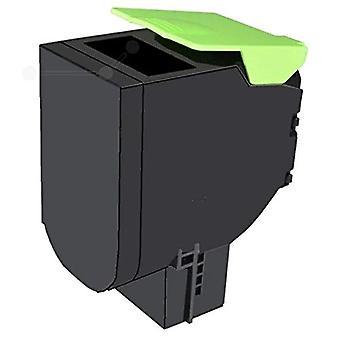 Lexmark 70C2HKE Toner Cartridge - Black