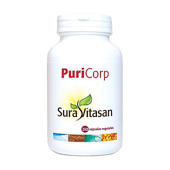 PuriCorp 210 capsules