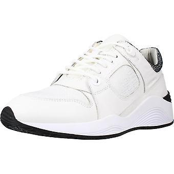 Geox sport/schoenen D Omaya kleur C1000