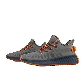 Real Popcorn Bottom Men's Sports Casual Shoes