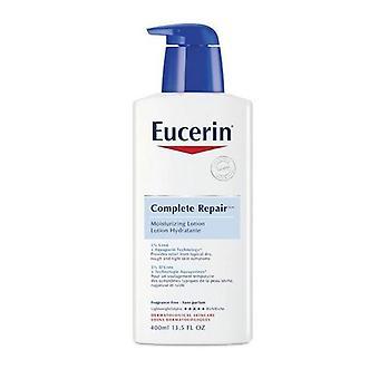 Eucerin sans parfum Réparation complète Lotion Hydratante