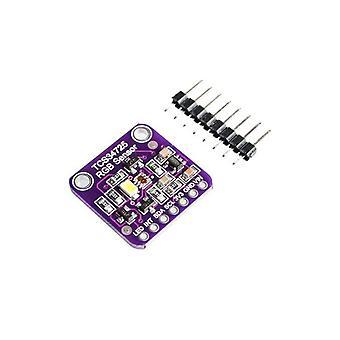 Cjmcu-34725 Tcs34725 Sensor de cor Rgb