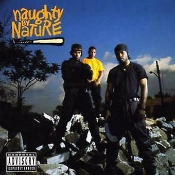 Naughty By Nature Naughty By Nature CD (2003)